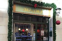 Agadez, Rome, Italy