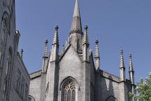 Kirk of St. Nicholas, Aberdeen, United Kingdom