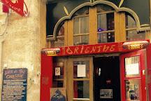 Orienthe, Aix-en-Provence, France