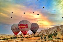 Cappadocia Voyager Balloons, Goreme, Turkey
