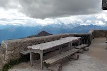 Giro del Nuvolau, Cortina d'Ampezzo, Italy