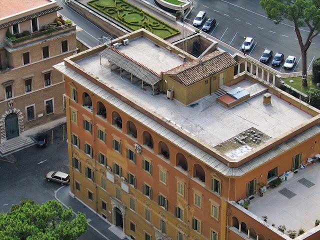 Tribunale di Stato della Città del Vaticano