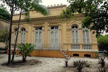Museu Paraense Emilio Goeldi, Belem, Brazil