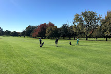 The Wanderers Golf Club, Illovo, South Africa