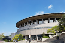 Seoul Arts Center, Seoul, South Korea