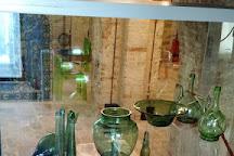 Museo del Vetro, Piegaro, Italy