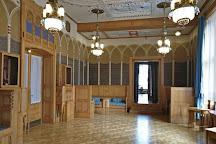 Municipal House Hall, Prague, Czech Republic