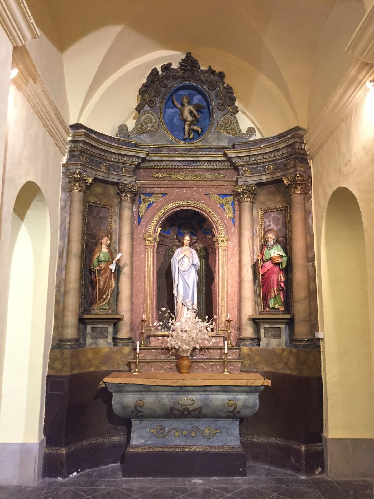 Iglesia Parroquial de Sant Pere