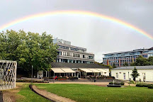 Ponttor, Aachen, Germany