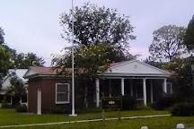 John Gorrie State Museum, Apalachicola, United States