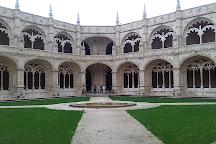 Lisboa Story Centre, Lisbon, Portugal