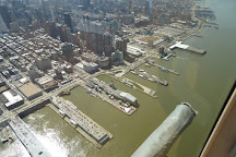 Zip Aviation - Helicopter Tours & Charters, New York City, United States
