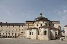 Abbaye Sainte-Marie de Souillac, Souillac, France