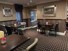 Hallmark Inn Liverpool liverpool