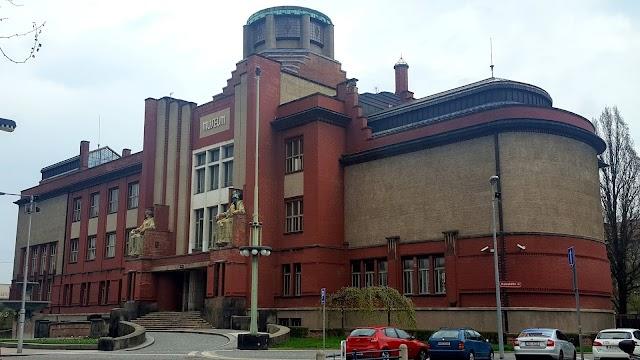 East Bohemian Museum