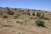 Sureyya Tabiat Parki, Manisa, Turkey