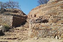 Khami Ruins, Bulawayo, Zimbabwe