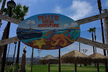 Pelly's Mini Golf at Del Mar Golf Center, Del Mar, United States