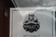 Bagley's Poplar Ridge Vineyards, Hector, United States