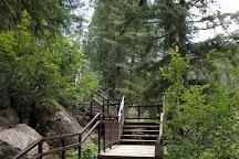 Mesa Falls, Ashton, United States