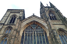 Bridlington Priory Church, Bridlington, United Kingdom