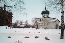 St. George's Cathedral, Yuryev-Polsky, Russia