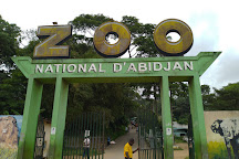 Zoo Nationale d'Abidjan, Abidjan, Ivory Coast