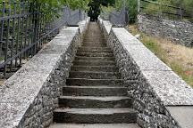 La Verna - Franciscan Sanctuary, Chiusi della Verna, Italy