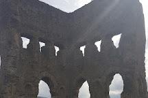 Temple de Janus, Autun, France