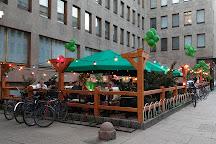 Heidis Bier Bar, Helsinki, Finland