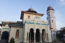 Baiturrahim Mosque, Banda Aceh, Indonesia