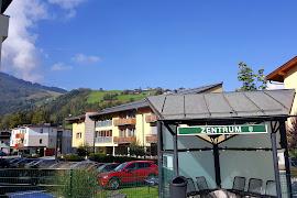 Автобусная станция   Kaprun Ortsmitte