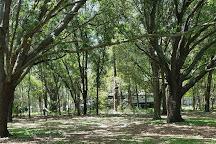 Bill Frederick Park and Pool at Turkey Lake, Orlando, United States