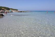 Baia dei Turchi, Otranto, Italy