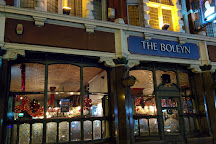 The Boleyn, London, United Kingdom