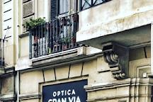 Via Barcelona, Barcelona, Spain