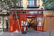 Casa Alberto, Madrid, Spain