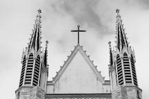 Basilica Nossa Senhora do Rosario de Fatima em COTIA - Arautos do Evangelho, Cotia, Brazil