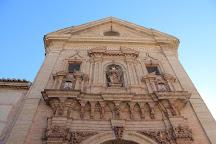 Museo de las Descalzas, Antequera, Spain