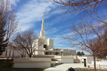Denver LDS Temple, Centennial, United States