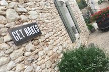 The Naked Vigneron, Bordeaux, France