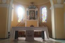 Guadalupe Church, Granada, Nicaragua