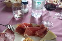 Cantina Fratelli Pardi, Montefalco, Italy