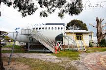 Australian National Aviation Museum, Moorabbin, Australia