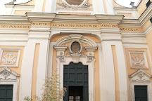 Chiesa di San Pasquale Baylon, Rome, Italy