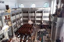 Christians Kirke, Copenhagen, Denmark
