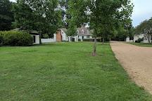 Bassett Hall, Williamsburg, United States