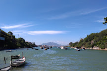 Ribeiro Beach, Vila Velha, Brazil
