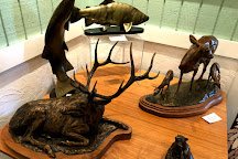Twisted Fish Gallery, Elk Rapids, United States