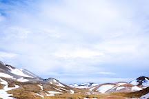 Hveradalir, Hveragerdi, Iceland